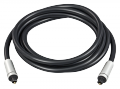 High End TOSLINK-Kabel 1 Meter